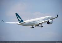 ニュース画像 1枚目:キャセイパシフィック航空 A350