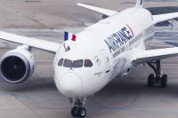 ニュース画像:エールフランス、5月28日と29日にパリ/ニース線を787で運航