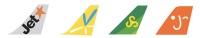 ニュース画像:成田第3ターミナル、ジェットスターとチェジュ航空も入居 4月8日から
