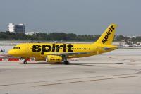 ニュース画像:スピリット航空、2015夏にロサンゼルス発着で米国内3路線に直行便で就航