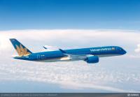 ニュース画像:ベトナム航空、A350-900就航記念でダブルボーナスマイルキャンペーン