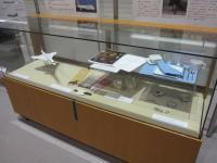 ニュース画像 4枚目:所沢航空発祥記念館での展示の様子