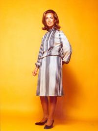 ニュース画像 3枚目:1976ジャン・パトゥデザインの制服