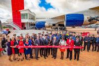 ニュース画像:デルタ航空博物館、747-400初号機を一般公開 747の歴史も紹介
