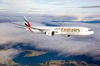 ニュース画像:エミレーツ航空、5月からドバイ/ナイロビ線を777-300ERに大型化