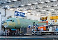 ニュース画像:エアバス、2017年にA320の月産レート50機に増加 A330は調整へ