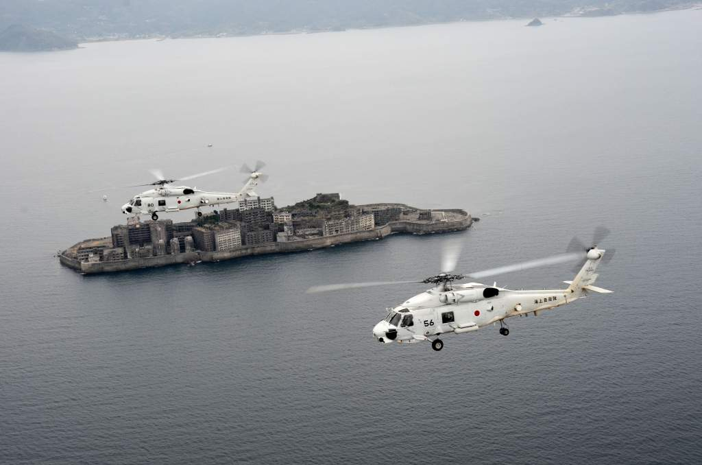 海自の大村航空基地、5月21日に「開隊60周年記念行事」開催へ   FlyTeam ニュース