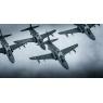 ニュース画像 3枚目:フィンランド空軍 ミッドナイト・ホークス