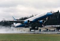 ニュース画像 1枚目:アメリカ空軍 C-32