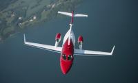 ニュース画像:HondaJet、ABACE後に香港と台北を訪問 実機初披露へ