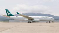 ニュース画像 1枚目:キャセイパシフィック航空 A330-300