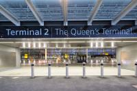 ニュース画像:スターアライアンス、ヒースロー空港でエアポート・オブ・ザ・イヤー受賞