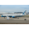 ニュース画像 3枚目:C-32A「98-0002」、画像はケンタッキー・エアー・ナショナル・ガード