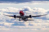 ニュース画像 1枚目:ノルウェジアン、787