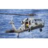 ニュース画像 2枚目:ブラックナイツのMH-60Sシーホーク