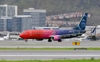 ニュース画像:アラスカ航空とヴァージン・アメリカ、ダラス発着で西海岸4都市に就航へ