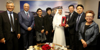 ニュース画像:カタール航空、タイ国政府観光庁と提携 ドーハ/バンコク線を増便へ