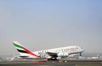 ニュース画像:エミレーツ航空、9月からドバイ/マドリード線を全便A380で運航