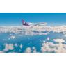 ニュース画像 2枚目:A330の飛行時、イメージ