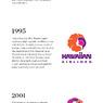 ニュース画像 4枚目:ロゴの変化