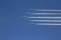ニュース画像:5月5日の岩国航空基地フレンドシップデー、来場者数は21万人