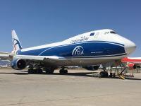 ニュース画像:カーゴロジックエア、3機目の747貨物機を導入 自社路線も視野に