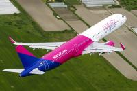 ニュース画像:ウィズ・エア、グダニスク空港に初のA321を配備 ロンドン線などに投入