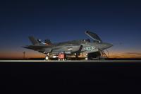 ニュース画像 1枚目:F-35AライトニングIIのAF-4