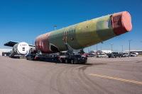 ニュース画像:エアバス、アメリカ・モービル工場で初のA320の最終組立を開始