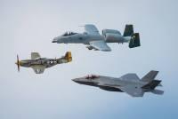ニュース画像:クエスト・エアクラフト、EAAエア・ベンチャーのエアショーでスポンサー