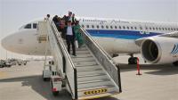 ニュース画像:ヒマラヤ・エアラインズ、カトマンズ/ドバイDWC線に就航 週3便
