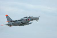 ニュース画像 1枚目:航空自衛隊 T-4 イメージ