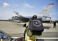 ニュース画像:防府航空祭、PACAF F-16デモチームが3年連続で参加 スケジュール発表