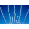 ニュース画像 2枚目:最近では姫路城での展示飛行も行っている