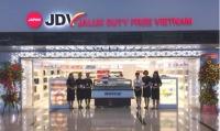 ニュース画像 1枚目:JALUX DUTYFREE VIETNAM