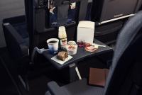 ニュース画像:SAS機内食「New Nordic」、ベジタリアンメニューを提供