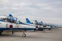 ニュース画像:米子空港、美保基地航空祭にあわせ春フェスタ開催 展望デッキに観覧席