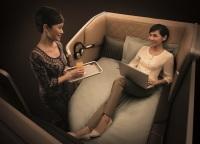 ニュース画像:シンガポール航空、6月から最上位ステータス「PPSクラブ」の特典を強化