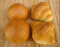 ニュース画像:JAL、6月に羽田・熊本のラウンジで「2種類の玄米ペーストパン」を提供