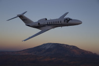 ニュース画像:テキストロン、セスナCJジェット・ファミリーの2,000機目を納入