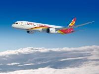 ニュース画像 1枚目:海南航空 787-9