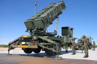 ニュース画像:航空自衛隊、6月15日から全国各地でPAC-3の機動展開訓練を実施