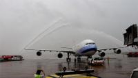 ニュース画像:チャイナエアライン、A340-300を完全退役 残る4発機は747-400