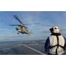 ニュース画像 2枚目:テ・カハを離陸するシースプライト