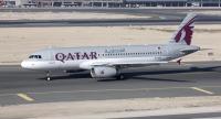 ニュース画像 1枚目:カタール航空、影響は国交断交の近・中距離に留まると説明している