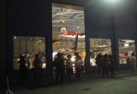 ニュース画像 1枚目:浜松広報館 夜間開館の模様