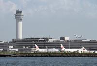 ニュース画像 1枚目:羽田空港