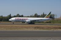 ニュース画像:ボーイング、エチオピア航空から777貨物機を2機受注 737 MAXも追加