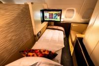 ニュース画像:エティハド航空、スカイトラックスアワードのファーストクラス3部門で1位