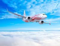 ニュース画像:ボーイング、瑞麗航空と737 MAX 8を20機契約 2020年までに40機へ拡大